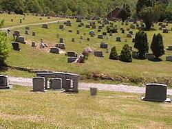 Roderfield Cemetery