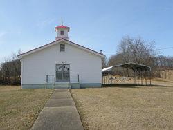 Chestnut Flats Primitive Baptist Church Cemetery