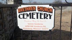 Brethren Church Cemetery