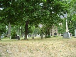 Saint Peter's Cemetery