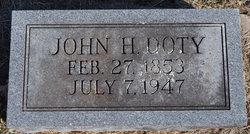 John Henry Doty