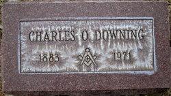 Charles O Downing