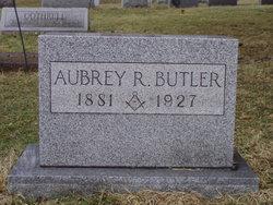 Aubrey R. Butler