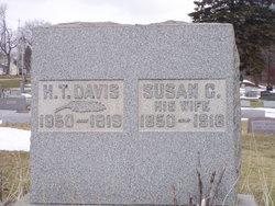 Susan Grace <i>Heath</i> Davis