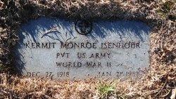 Kermit Monroe Isenhour