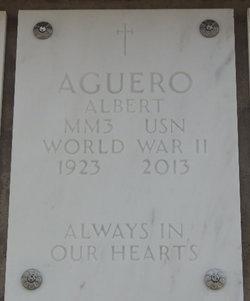 Albert Aguero