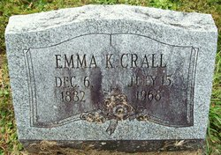 Emma Kissinger <i>Hacker</i> Crall