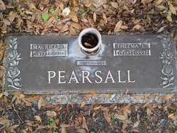Thelma L. Pearsall