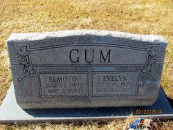 Evelyn J. <i>Wood</i> Gum