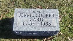 Jennie June <i>Pierson</i> Cooper