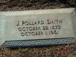 James Pollard Smith