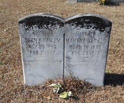 Evan E. Bailey