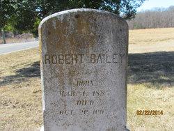 Robert Meredith Bailey