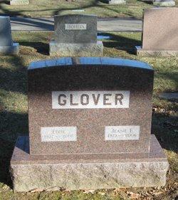 Jean Jeanie <i>Fuschini</i> Glover