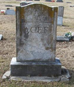 Elizabeth Francis Agee
