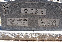 Daisy May <i>Austin</i> Webb