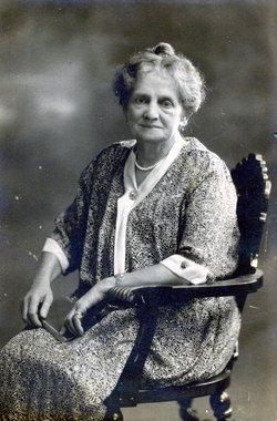 Agnes Magdalena <i>Keyl</i> Germann