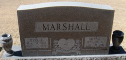 Jeremiah Cordle Jerry Marshall