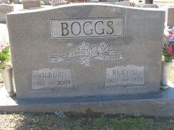 Wilburn Tug Boggs