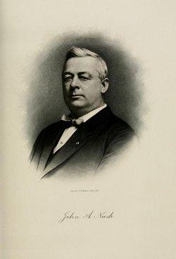 John Alasco Nash