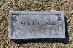 Joseph C Joe Baird