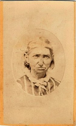 Esther A. <i>Burnet</i> Lyons