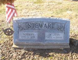 Wilma Jean <i>Werner</i> Stewart