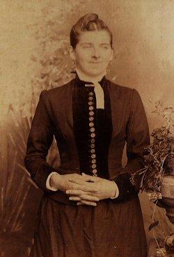 Margaret Ellen <i>Hoffman</i> Dimpsey