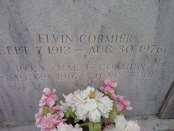 Rose Mae <i>Fontenot</i> Cormier