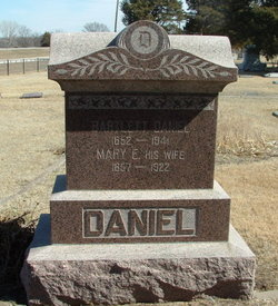 Barlett Daniel