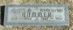 Elliott M. Hammer