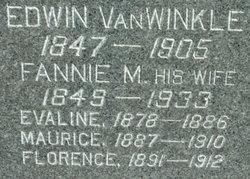 Edwin VanWinkle