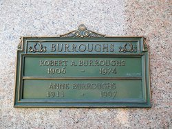 Anne <i>Krol</i> Burroughs
