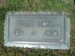 Sylvia Lucretia <i>Tillotson</i> Flora