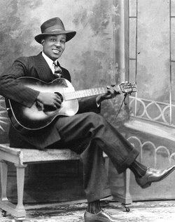 William Big Bill Broonzy