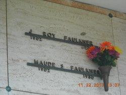 James Roy Faulkner
