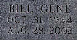 Billy Gene Dean