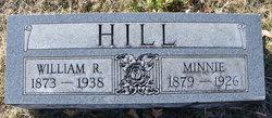William R. Hill