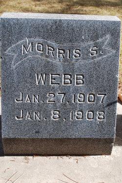 Morris Stanley Webb