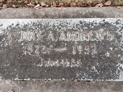 Henry A. Andrews