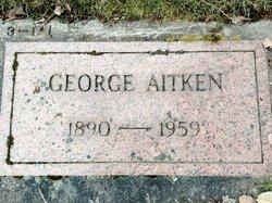 George Aitken