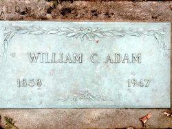 William C. Adam