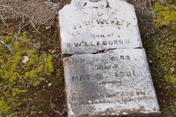 John Wesley Coron
