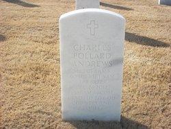 Charles Pollard Chuck Andrews