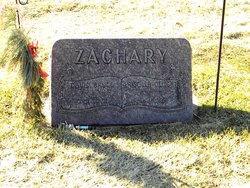 David Bruce Zachary