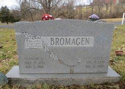 Kenneth Baker Bromagen