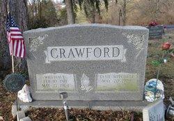 Elsie Marie <i>Mitchell</i> Crawford