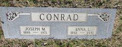 Anna L Conrad
