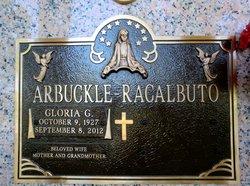 Gloria G. Arbuckle-Racalbuto