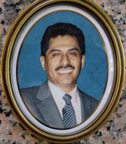 Angel Victor Balandran, Jr